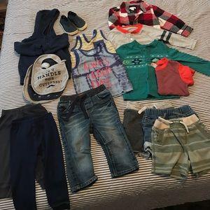 Other - Infant Clothing Bundle