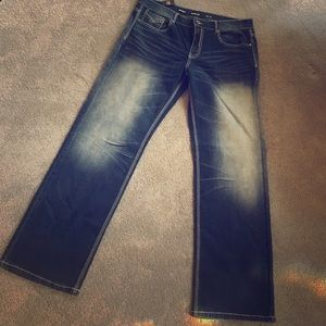 Other - Men's Helix Jeans *NWT*
