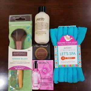 Other - Mini beauty bundle