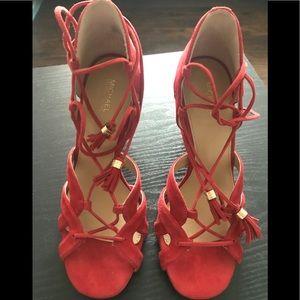 ⚡️⚡️Flash Sale ⚡️ Michael Kors Heels