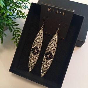 🆕 Kenneth Jay Lane Earrings