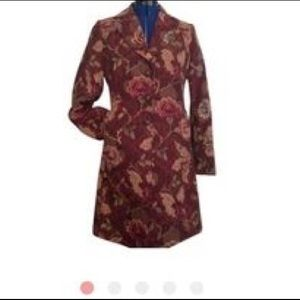 Size 8 Cabi Jacket