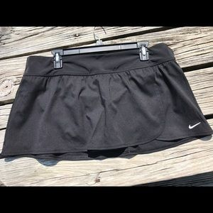 XL Nike Swim Skirt
