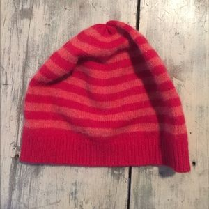 Gap Wool Striped Hat