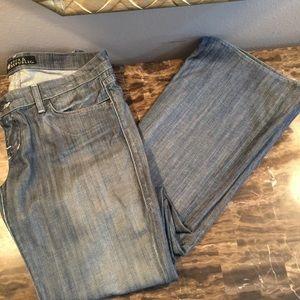 Rock & Republic Jimmy Jeans