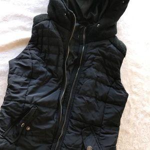 Jackets & Blazers - Vest jacket !