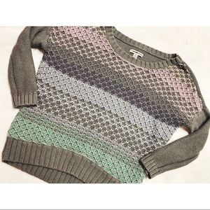 AE • Pastel Sweater