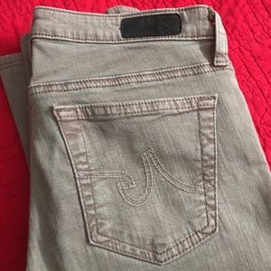 AG Jeans size 26R