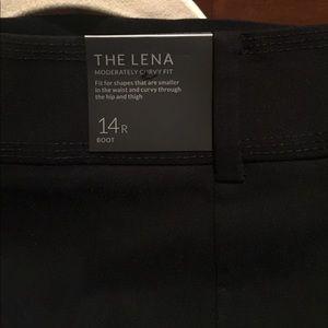 Lane Bryant NWT size 14 regular pants