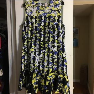 NWT Peter Pilotto For Target Dress