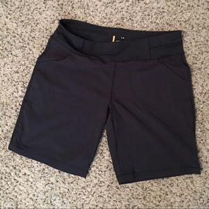 Lucy Bermuda shorts