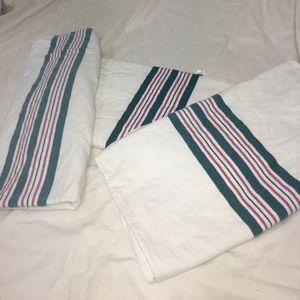 Other - BOGO 3 swaddling blankets