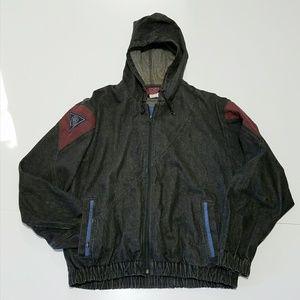 Levis vintage Denim jacket (unisex)