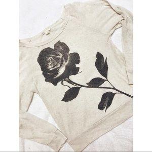 Forever 21 • Rose Tee
