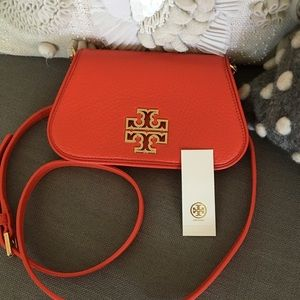💯% authentic Tory Burch crossbody bag. Price FIRM