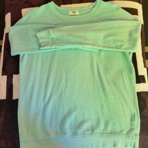 Super soft sweat shirt