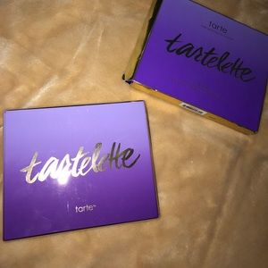 Tartelette palette by Tarte