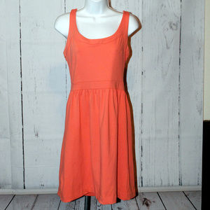 Cynthia Rowley Tank dress sz medium nylon spandex
