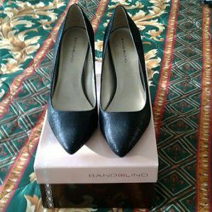 Babdolibo Blk Heels