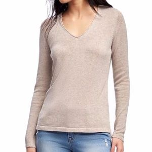 Old Navy - Oatmeal Sweater - XL