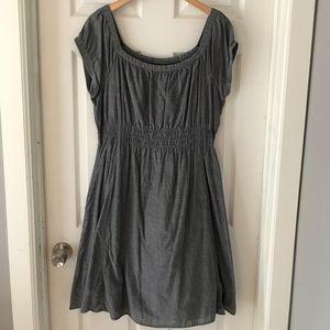XXL Mossimo Cotton Dress