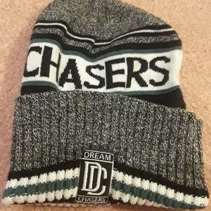 Meek Mill Dreamchasers DC Beanie Philly Concert