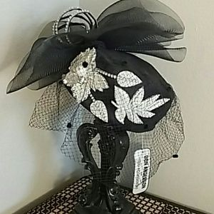 Vintage My Fair Lady Hat