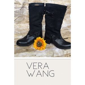 Vera Wang Ridding Boots !!