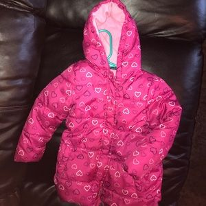 Other - Toddler Jacket