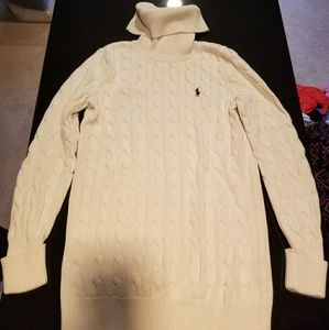 Ralph Lauren Sport ladies sweater
