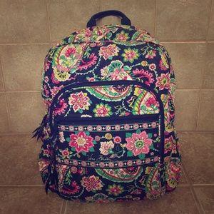 •Vera Bradley• Backpack