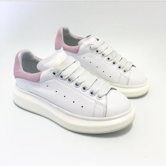 Alexander Mcqueen Size 35 5 Sneakers