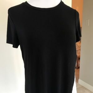 Bailey 44 Lacy Back T-Shirt