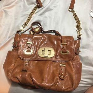 Used Badgley Mishka satchel
