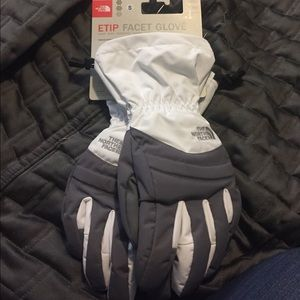 North Face Etip Facet Gloves