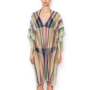 Missoni coverup