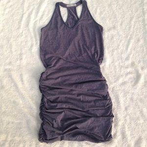 Athleta sporty dress