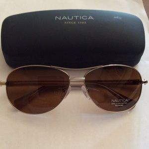 Nautica Polarized suns glasses