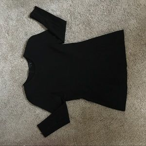 Size L Black Theory long sleeve Top