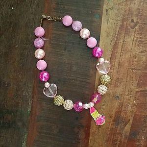 Handmade Shopkin Necklace