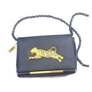 Vintage Nima Cheetah Leopard Purse
