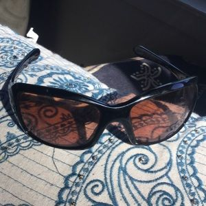 Limited edition Oakley sunglasses