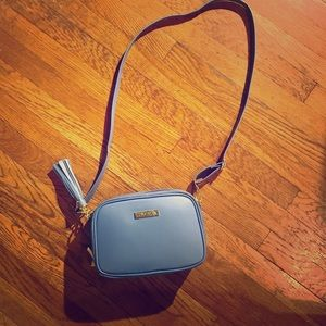 Joy & Iman travel (RFID protection) purse/clutch