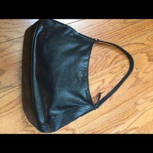 All leather Kate Spade large shoulder bag :)