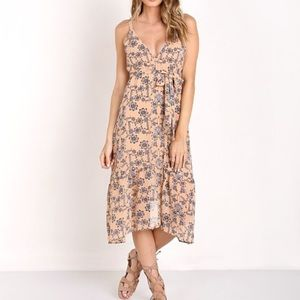 For Love & Lemons Pia Dress