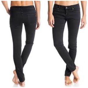 NWT, Roxy Sun Trippers Skinny jean, 29