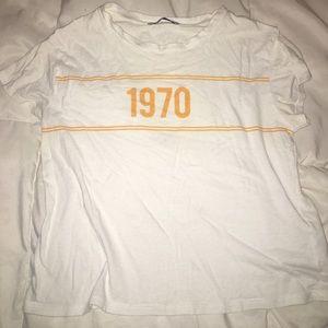 1970 Zara tshirt