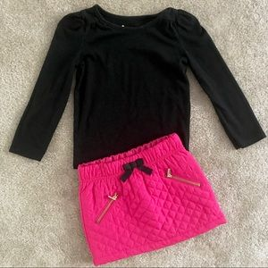 Other - 2t outfit