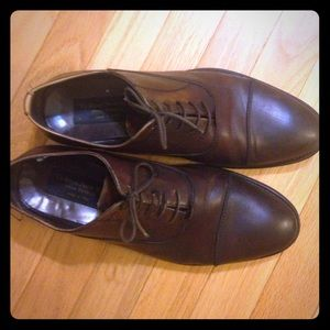 To Boot New York Adam Derrick men's dress shoes