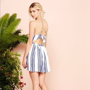 Lovers + Friends Forget Me Not Dress